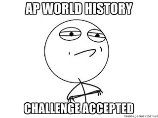 Some past A.P U.S history exam questions for history Genius out there to answer?