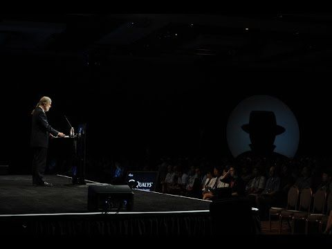 Cybersecurity as Realpolitik by Dan Geer presented at Black Hat USA 2014