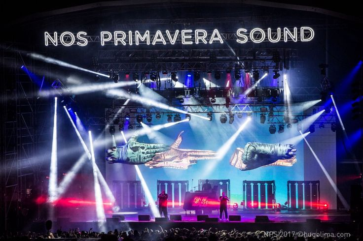 NOS Primavera Sound 2017: Thank You Porto | via  The Line Of Best Fit / 15/06/2017 The Porto edition of everyone;s favourite Spanish festival proves a more relaxed affair, with an equally impressive line-up. #Portugal