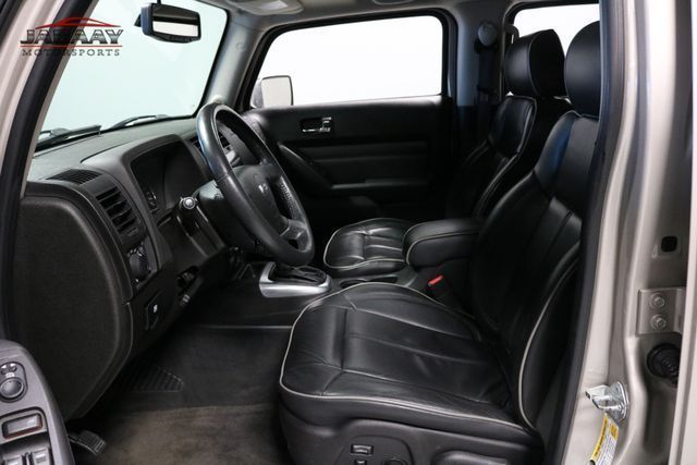 H3 H3t Luxury 2009 Hummer H3 H3t Luxury 64 594 Miles 20 Wheels Heated Leather Moonroof 2017 2018 Is In Stock And For Sale 24carshop Com Hummer Luxury Hummer H3