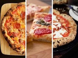 The Pizza Lab: Three Doughs to Know
