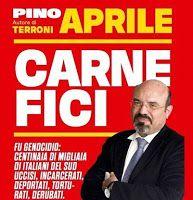 Il blog di Antonio Bianco: Carnefici, ecco il primo capitolo del nuovo libro ...