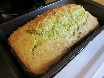 Avocado Bread, something to do with those aging avacados!....I think I might try using Stevia as an alternative to the sugar for a healthier option :-)