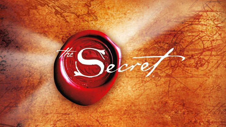 The Secret (CZ) - tajemstvi cz dabing