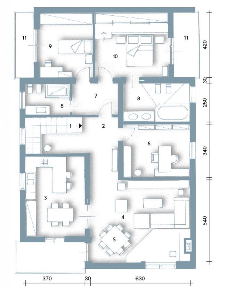 Oltre 25 fantastiche idee su arredamento bagno di servizio for Piani di progettazione di appartamenti