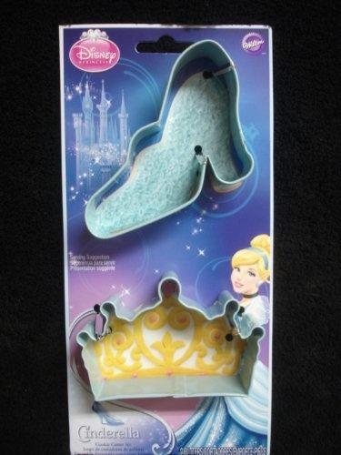 Wilton / Disney Cinderella Cookie Cutter Set by Wilton, http://www.amazon.com/dp/B009BDR8ZC/ref=cm_sw_r_pi_dp_0sdRqb0KAZ6PN
