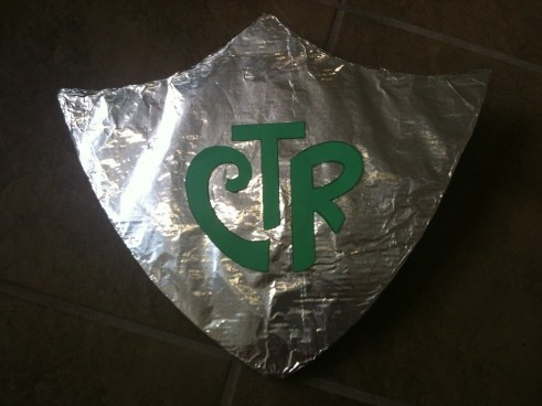 CTR Shield                                                                                                                                                                                 More