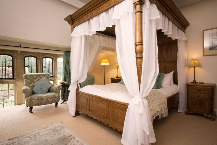 Inside the stunning Cotswolds B&B that has been named the best in Britain