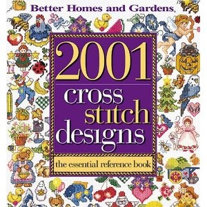 17 best images about craft books on pinterest miniature for Country living magazine cross stitch