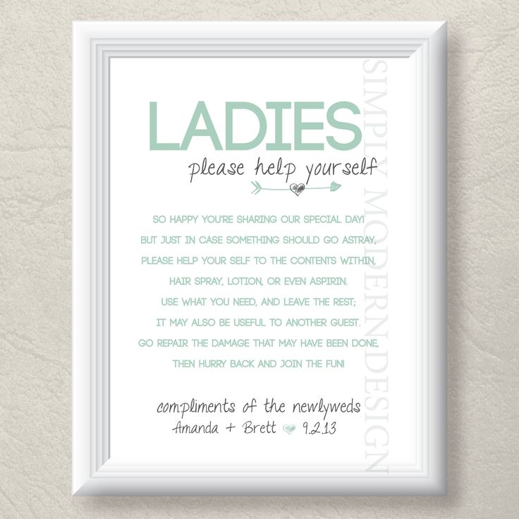 Bathroom Sign Sayings top 25+ best wedding bathroom signs ideas on pinterest | wedding