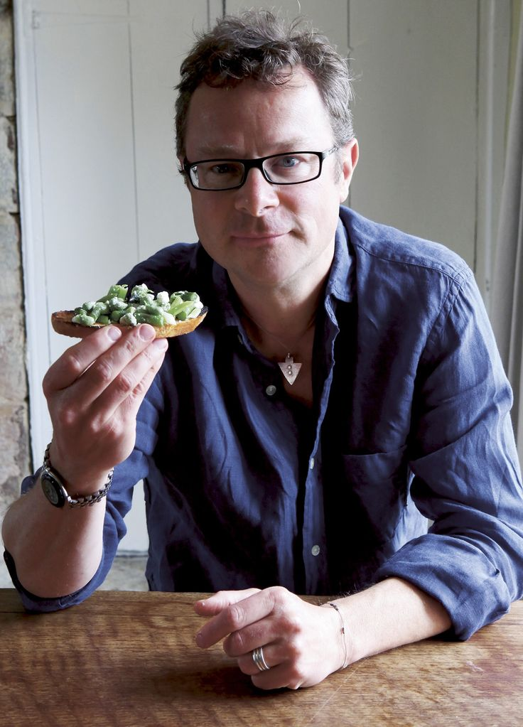 Hugh Fearnley-Whittingstall's Veg-centric 5 Essentials for Home Cooks — Expert Essentials