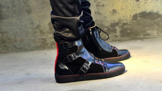 Versatility And Elegance In Men's Boots