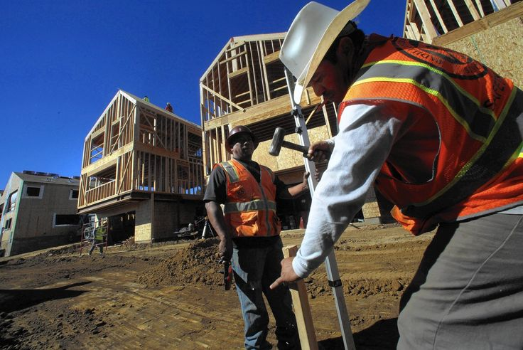 With Los Angeles facing one of the nation's worst housing crunches, Mayor  Eric Garcetti  urged the city to pick up the pace on home building and add 100,000 new homes by 2021. (click 4 Article)