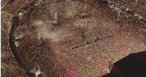 """http://ift.tt/2hiOOhO http://ift.tt/2hiSxMx  En menos de 48hs La Beriso publicó los primeros videos de lo que fue el show en el Estadio River Plate el pasado sábado 17 de diciembre. Una noche inolvidable que ya tiene más de 10 videos para revivir y compartir en HD desde su canal de YouTube/Vevo acá https://www.youtube.com/LaBerisoVEVO/videos. 55.000 personas fueron testigos de la presentación en vivo del disco """"Pecado Capital"""" y de un cierre de un año a puro rock haciendo historia. Más…"""