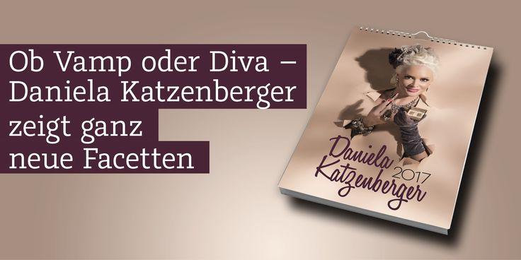 Das ultimative #Weihnachtsgeschenk für alle #Daniela #Katzenberger-#Fans.