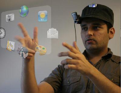 India's Bests: Pranav Mistry : Inventor of SixthSense, Galaxy Gea...