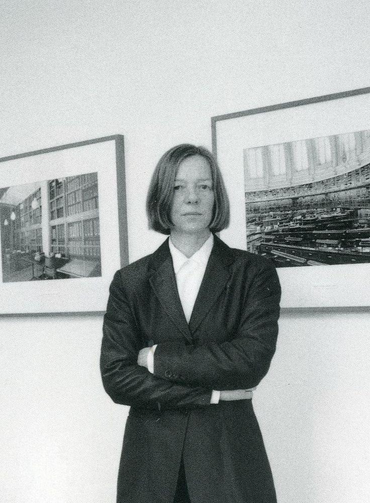 La Fondazione Bisazza celebra Candida Höfer con una mostra delle sue fotografie di architetture