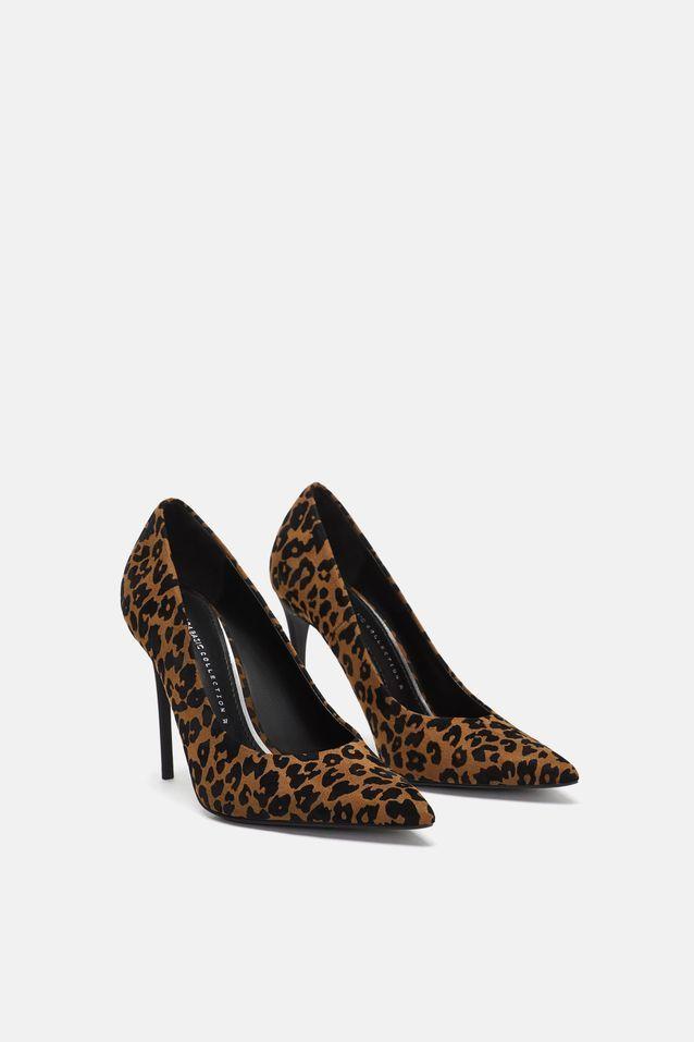 Zara   ces 10 paires de chaussures que l on veut absolument pour l ... 463c938e1aa