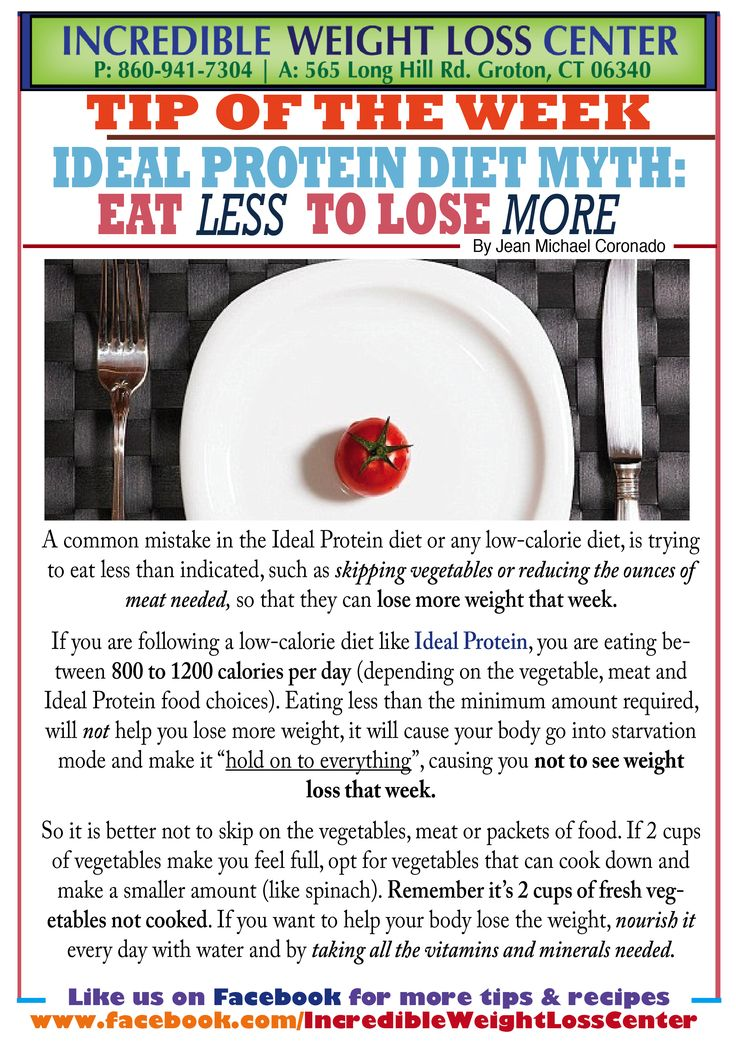 How much weight can you lose in a month safely image 5