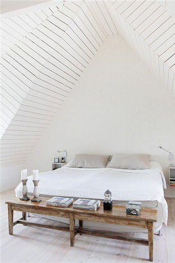 Simple bedroom.....