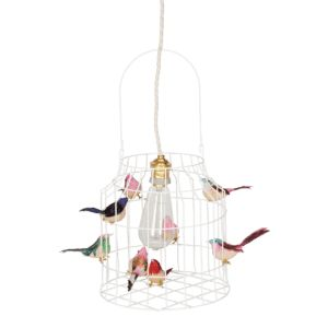 hanglamp met vogels - Dutch Dilight