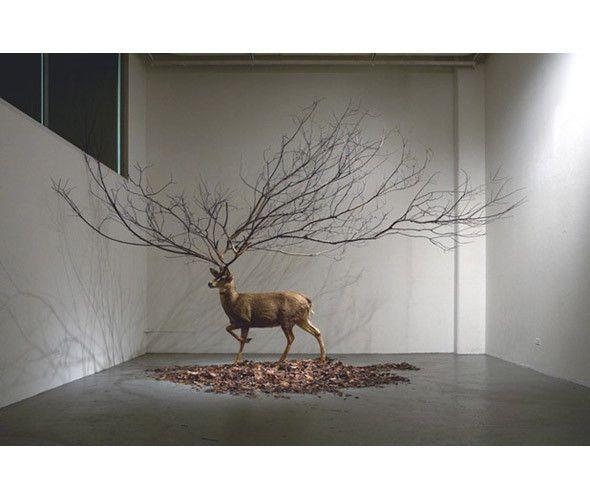 Изображение 185. 14 современных скульпторов.. Изображение №189.
