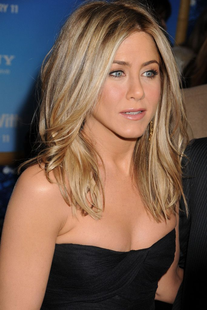 Jennifer Aniston Just Go With It 2011