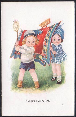 A.E. KENNEDY card | eBay