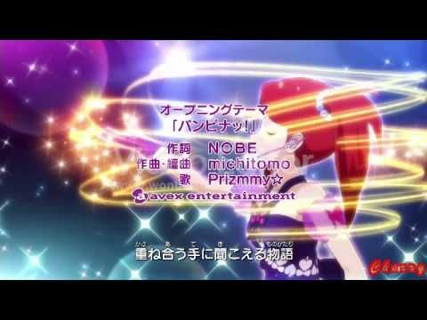 (HD) Pretty Rhythm Dear My Future - Opening 4 - YouTube