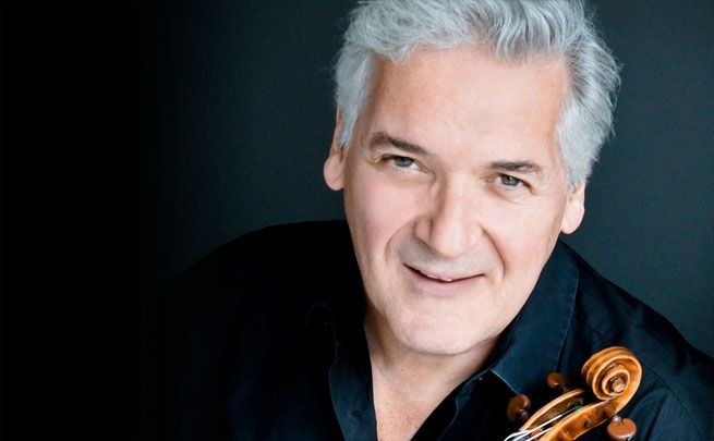 After touring the concert halls of the world, Pinchas Zukerman returns for a special guest appearance with the orchestra he led to international acclaim. First, the maestro brings Beethoven and Haydn to life with his prodigious violin technique. Then, he steps to the podium to conduct Beethoven's Symphony No. 2, written at a time when Beethoven's deafness was becoming more pronounced. After a Dr. recommend he leave Vienna for rural Heiligenstadt, along with other prescriptions, Beethoven…