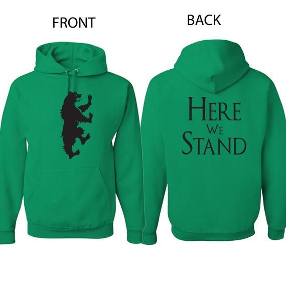 Custom Game Of Thrones Hoodies Your Search Is Over This Guaranteed To Bring A Smile To The Got Fan Face I Game Of Thrones Hoodie Hoodies Sweatshirts Women