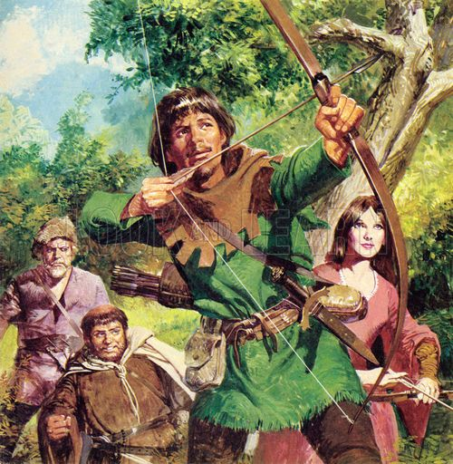 84 best robin hood images on pinterest