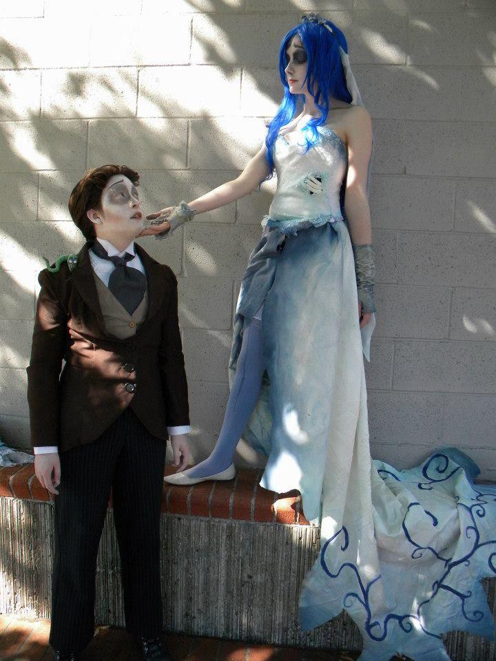 20 best Tim Burton movie themed wedding images on Pinterest | Movie ...