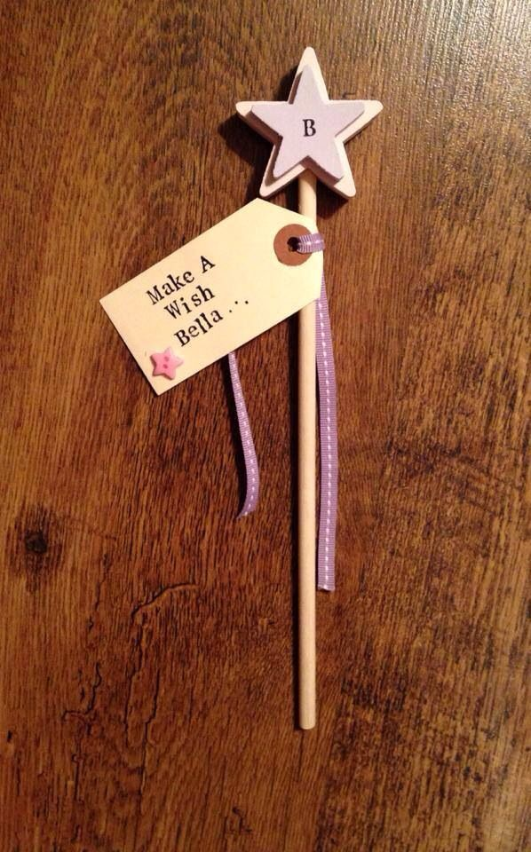 Beautiful gift for little girls