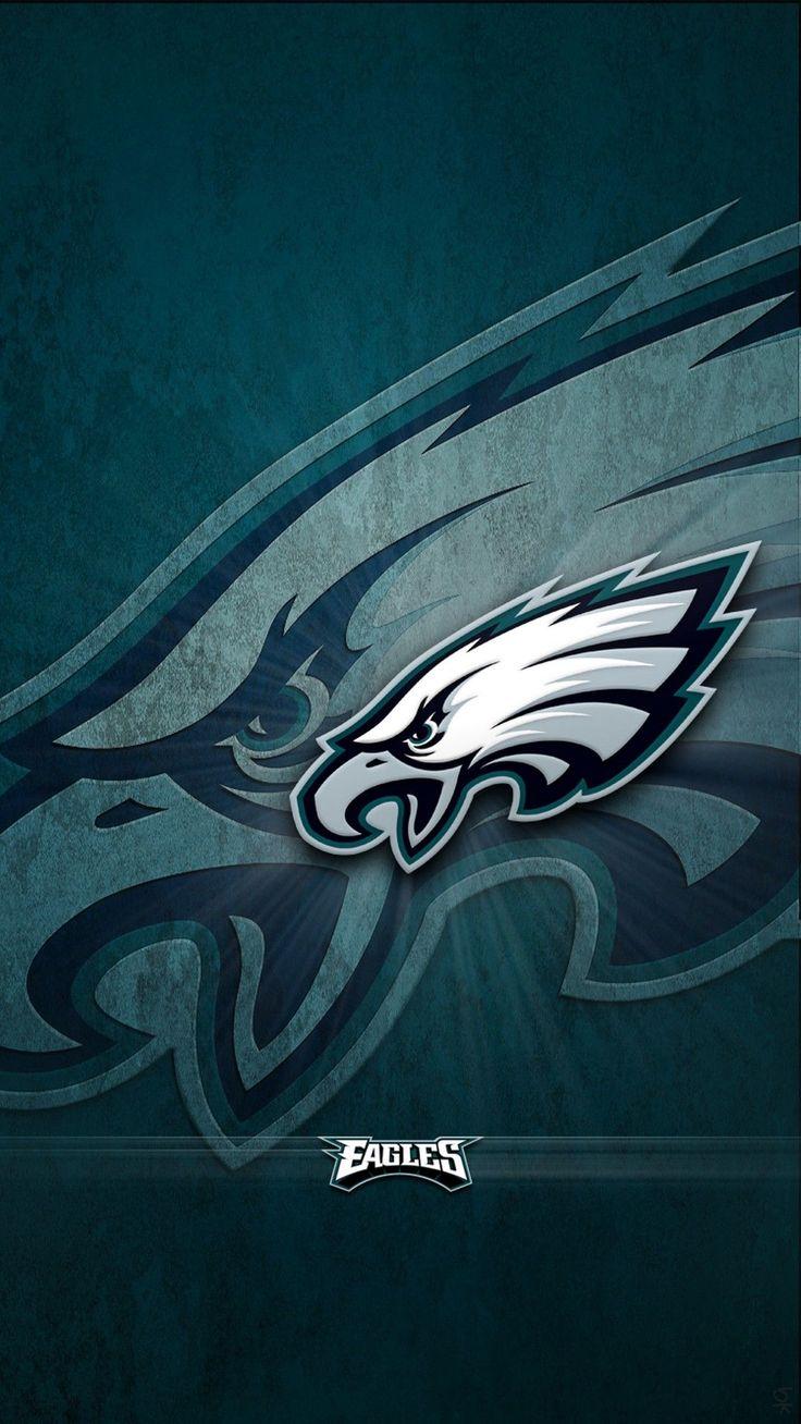 NFL Eagles iPhone 7 Plus Wallpaper Philadelphia eagles