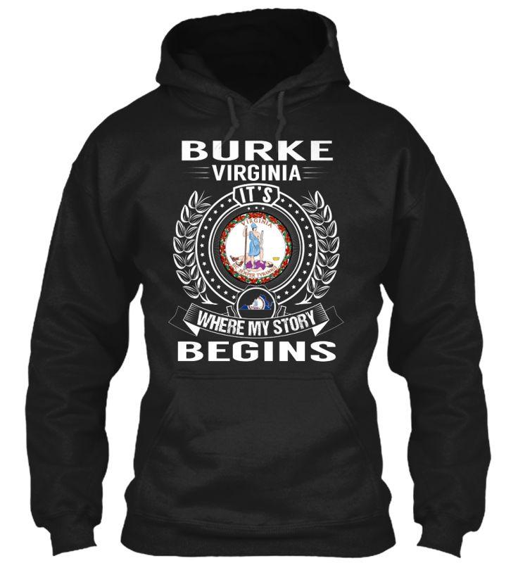 Burke, Virginia Its Where My Story Begins #Burke