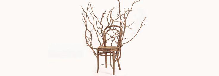 Entre deux chaises, un livre