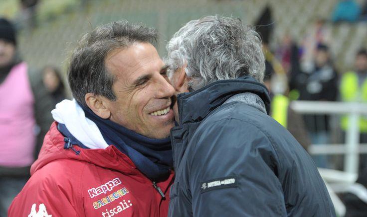 Parma FC v Cagliari Calcio