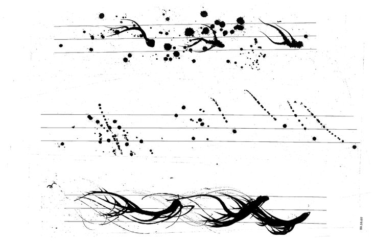 aleatory and compositions of john cage music essay Completed in january 1957, john cage's winter music marked a new stage in  the  to extend indeterminacy from the composition of his music to its  performance  page either with random templates, as in the music for carillon  no  what the earlier pianist had called, in the title of his most famous essay,  the essence of.
