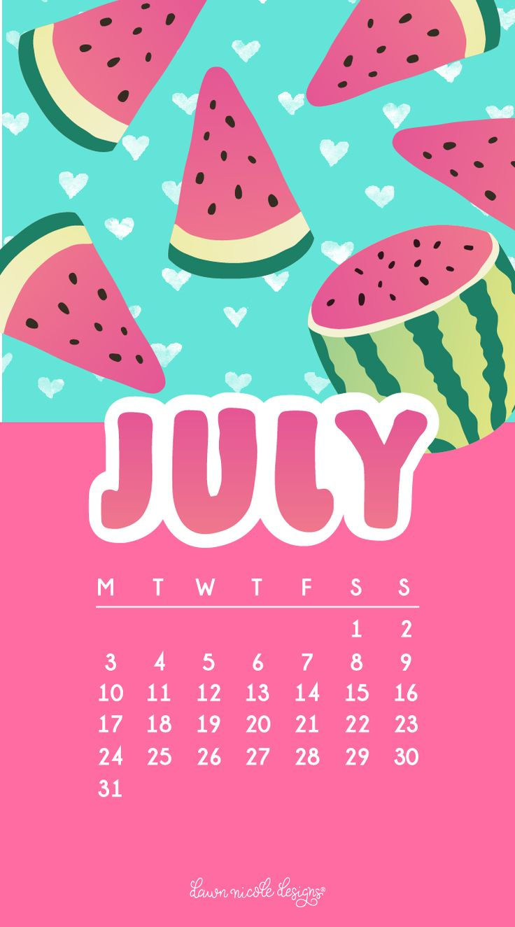 Hello July Wallpapers Welcome July Images Month Of July