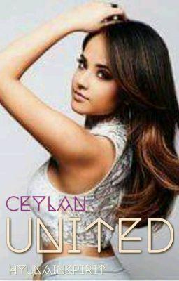 United - Ceylan - Chapitre 5  #wattpad #fantastique