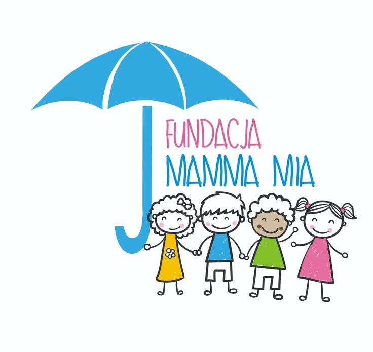 Historii tego swetra... tfu, parasolki i tak nie zrozumiecie. Wędrowała od dziecka do dziecka by ostatecznie zatrzymać się przy dziewczynce z lewej. W ramach wspierania inicjatyw naszych znajomych i po 3 miesiącach od wysłania nie wiemy czy to ostateczna wersja.