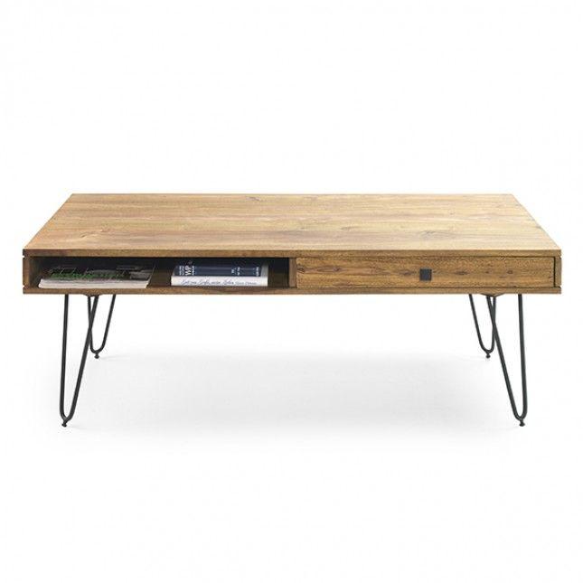 25 beste idee n over houten salontafels op pinterest houten meubelen midden tafel en zen ontwerp - Wat op een salontafel ...
