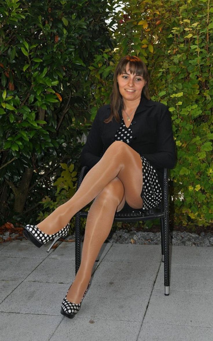 Legs Hot Teen Pantyhose Can 63