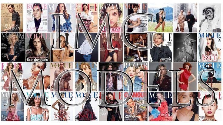 IMG Models - IMG Models Worldwide - World's Best Modeling Agency | @mode...
