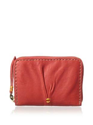 66% OFF 49 Square Miles Women's Needy Wallet, Poppy