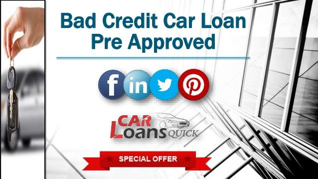 guaranteed auto financing