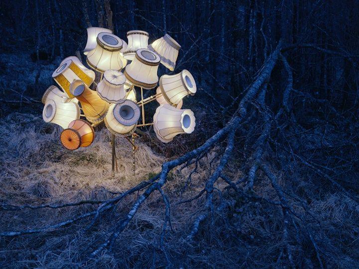 Rune Guneriussen Releases New Pixar-esque Works - My Modern Met