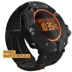 THE DIVISION Collectors Edition Cosplay AGENT WATCH + ARMBAND + ...