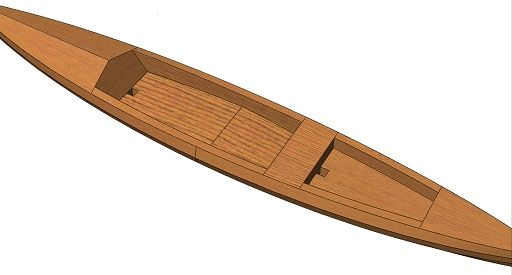 Plywood Boat Plans | Wooden Boat Plans | Pinterest | Plywood Boat ...